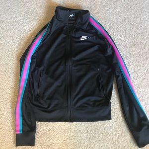 Nike Mens Tribute Jacket